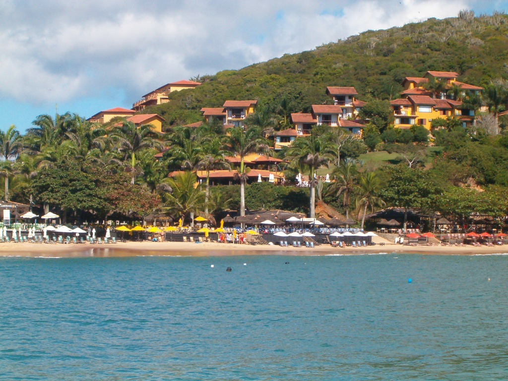 Buzios - Brasilien (Provinz Rio de Janeiro)