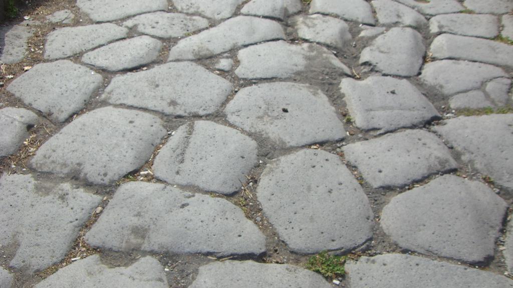 Italien - Pompeii (Region Neapel) Impressionen (6468) Foto: ©Carstino Delmonte (2007)