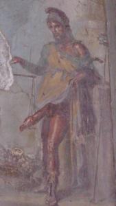 Italien - Pompeii (Region Neapel) Impressionen (6510) Foto: ©Carstino Delmonte (2007)