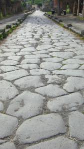 Italien - Pompeii (Region Neapel) Impressionen (6470) Foto: ©Carstino Delmonte (2007)