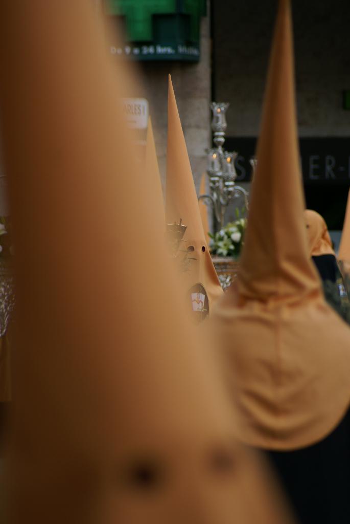 Semana Santa-Prozession Palma de Mallorca (00633), Foto: ©Carstino Delmonte