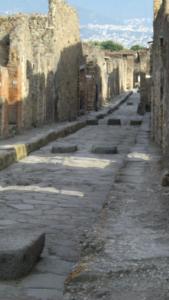 Italien - Pompeii (Region Neapel) Impressionen (6500) Foto: ©Carstino Delmonte (2007)
