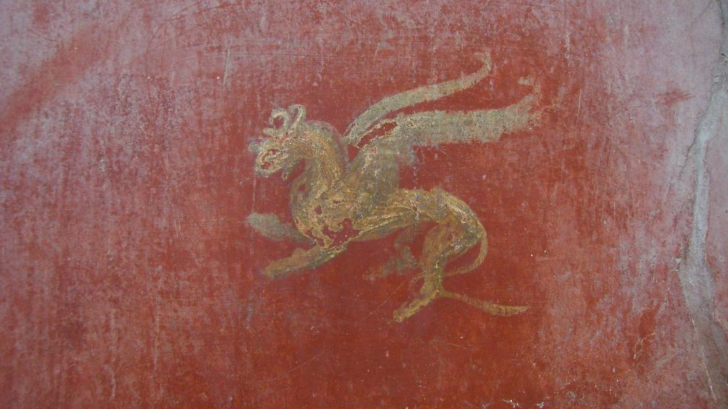 Italien - Pompeii (Region Neapel) Impressionen (6544) Foto: ©Carstino Delmonte (2007)