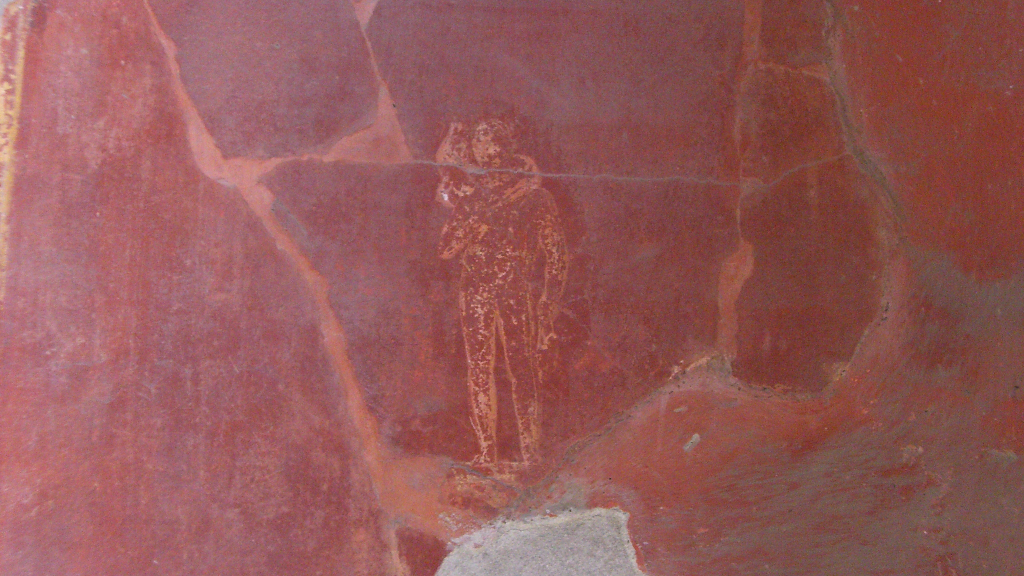 Italien - Pompeii (Region Neapel) Impressionen (6558) Foto: ©Carstino Delmonte (2007)