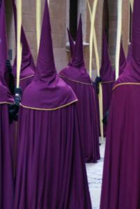 Semana Santa-Prozession Palma de Mallorca (00724), Foto: ©Carstino Delmonte