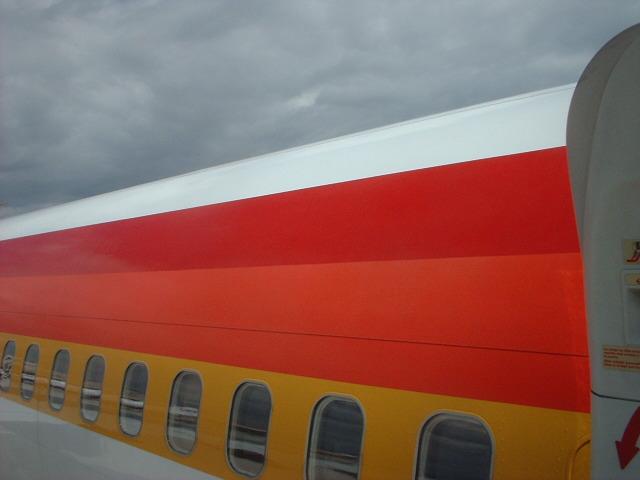 Iberia - die spanische Traditionsairline (0053) Foto: ©Carstino Delmonte (2009)