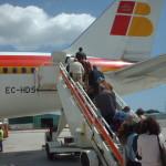 Überbuchte Flüge zu Ostern sind kein Einzelfall So kommen Sie zu Ihrem Recht