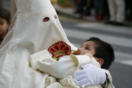 Semana Santa-Prozession Palma de Mallorca (00681), Foto: ©Carstino Delmonte