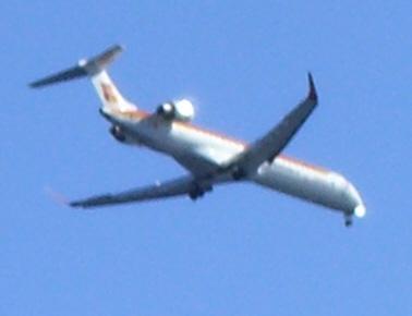 Airlines - Iberia: spanische Traditions-Luftlinie