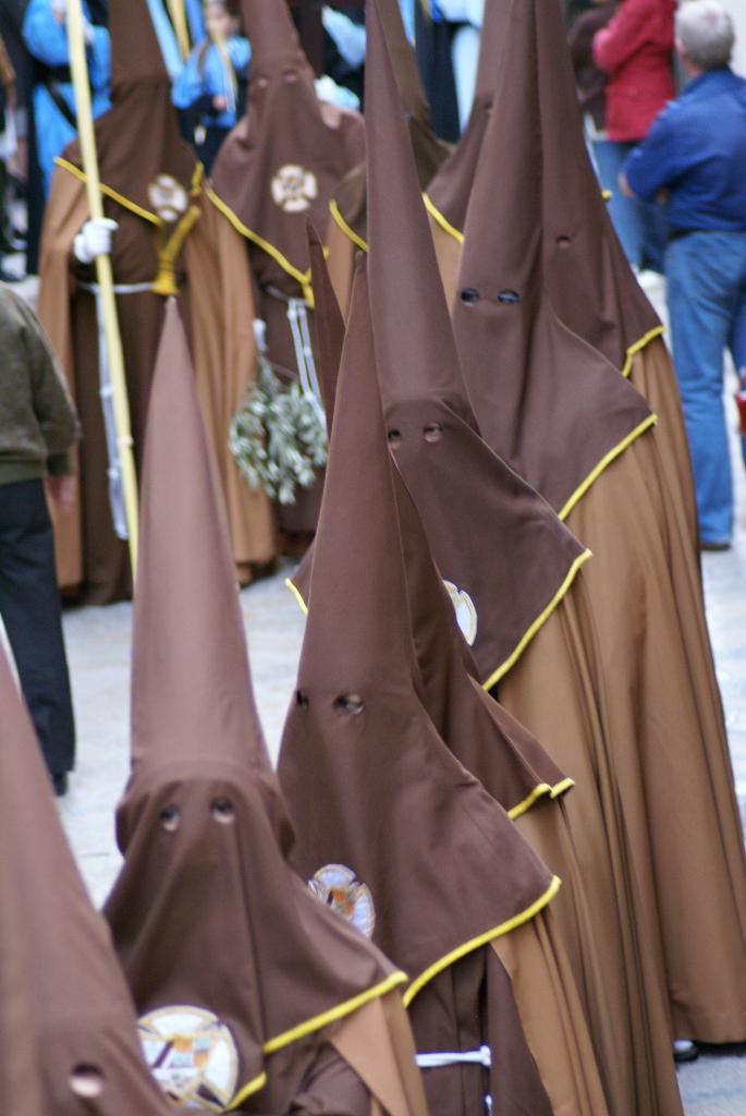 Semana Santa-Prozession Palma de Mallorca (00805), Foto: ©Carstino Delmonte