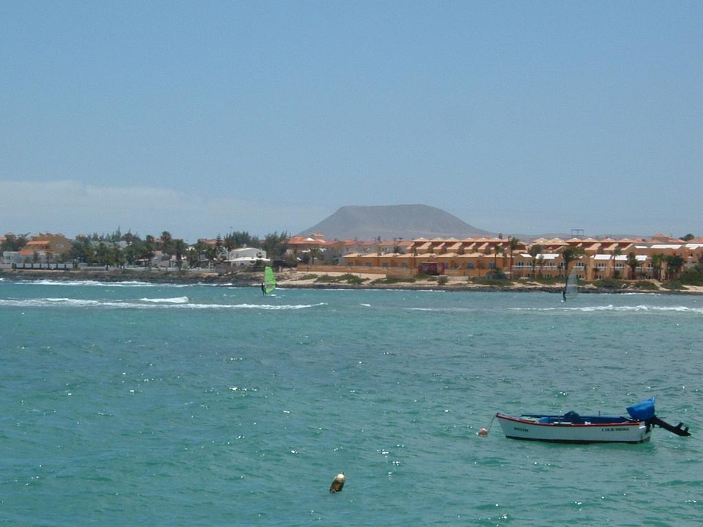 Fuerteventura - Kanarische Inseln, Spanien (00203) Foto: ©Carstino Delmonte (2009)