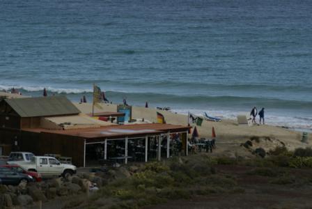 Fuerteventura - Kanarische Inseln, Spanien (07927) Foto: ©Carstino Delmonte (2009)