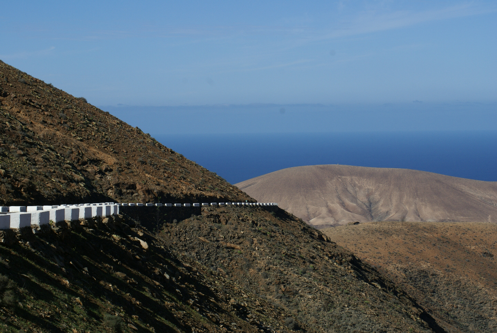 Fuerteventura - Kanarische Inseln, Spanien (07993) Foto: ©Carstino Delmonte (2009)