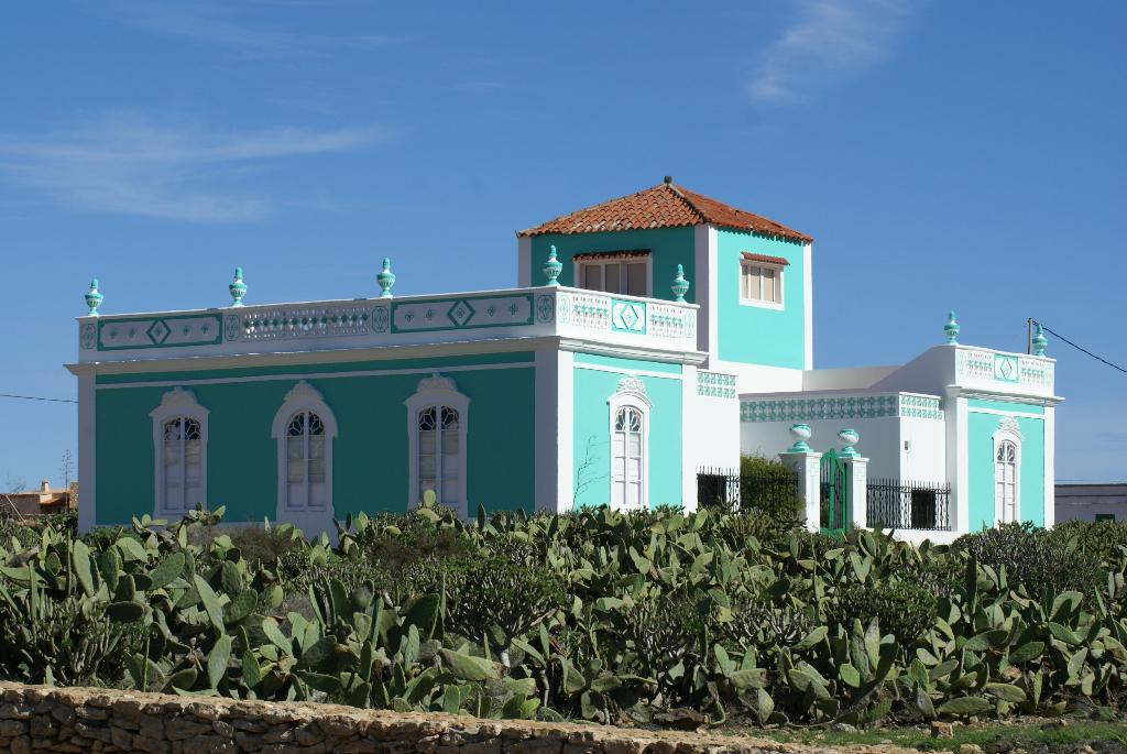 Fuerteventura - Kanarische Inseln, Spanien (08030) Foto: ©Carstino Delmonte (2009)