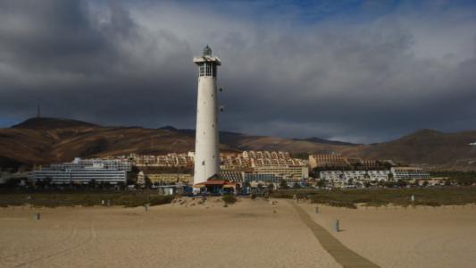Fuerteventura - Kanarische Inseln, Spanien (07409) Foto: ©Carstino Delmonte (2009)