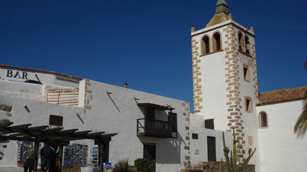 Fuerteventura - Kanarische Inseln, Spanien (07519) Foto: ©Carstino Delmonte (2009)