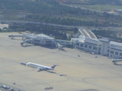 Airports - Izmir, Türkei, Foto: ©Carstino Delmonte (2007)