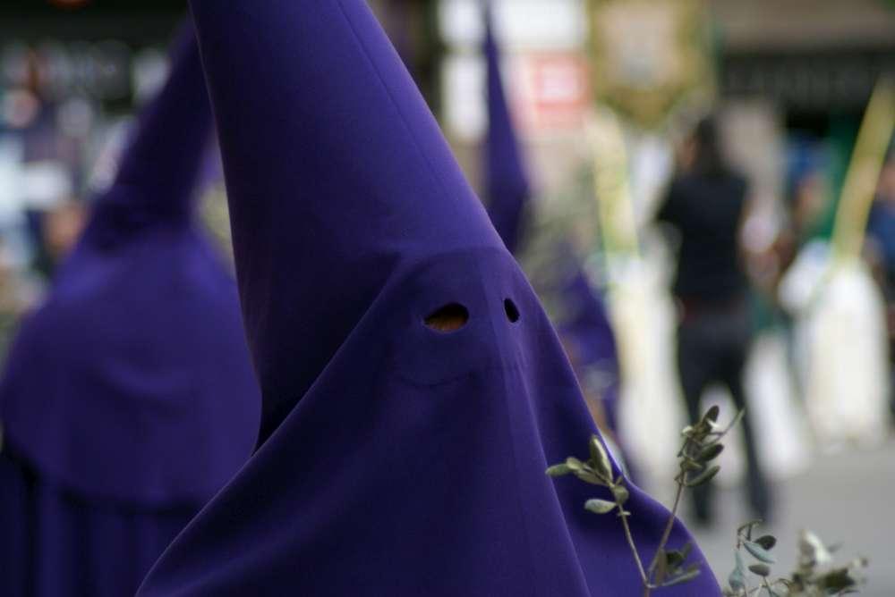 Semana Santa-Prozession in Palma de Mallorca (00523), Foto: ©Carstino Delmonte