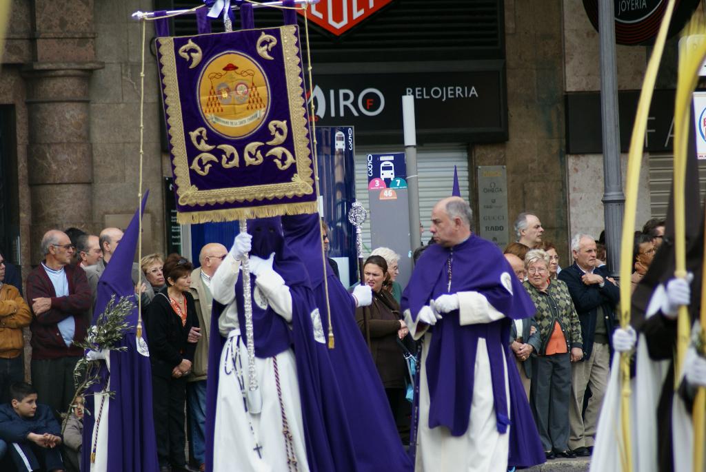 Semana Santa-Prozession Palma de Mallorca (00568), Foto: ©Carstino Delmonte
