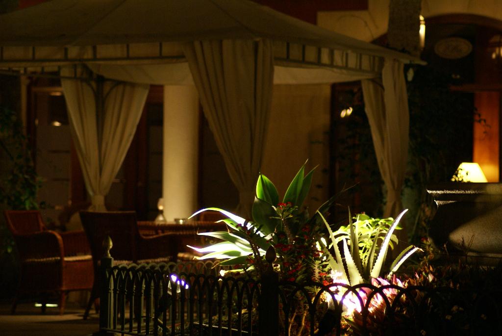 Fuerteventura, Spanien - Hotel Antigua Elba Palace Golf (008154), Foto: ©Carstino Delmonte (2009)
