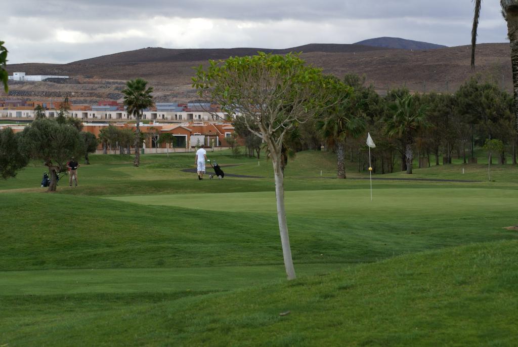 Fuerteventura, Spanien - Hotel Antigua Elba Palace Golf (08114), Foto: ©Carstino Delmonte (2009)