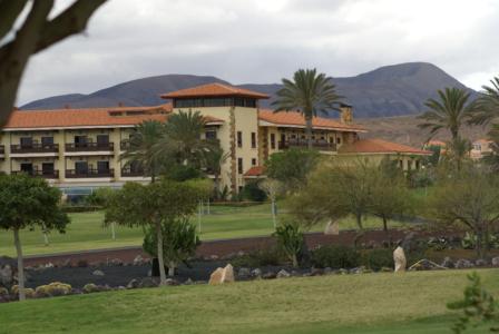 Fuerteventura, Spanien - Hotel Antigua Elba Palace Golf - (08090), Foto: ©Carstino Delmonte (2009)