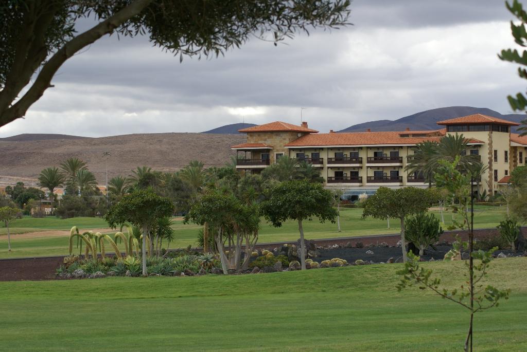 Fuerteventura, Spanien - Hotel Antigua Elba Palace Golf - (8088), Foto: ©Carstino Delmonte (2009)