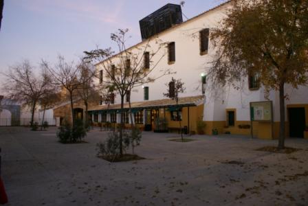 Baeza - Olivenölmuseum