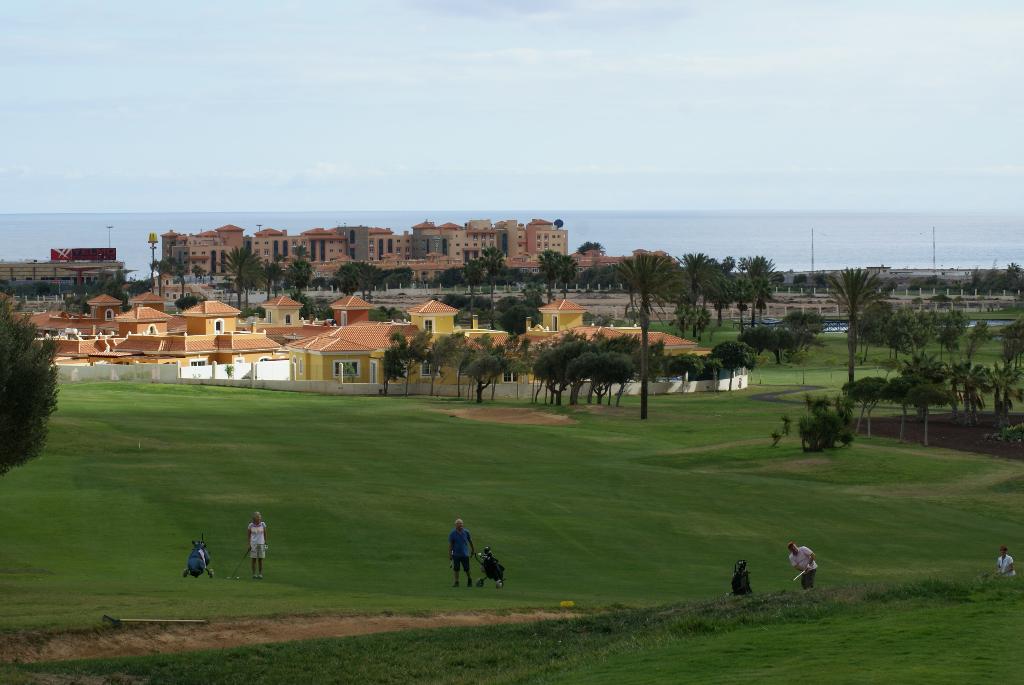 Fuerteventura, Spanien - Hotel Antigua Elba Palace Golf - (08085), Foto: ©Carstino Delmonte (2009)