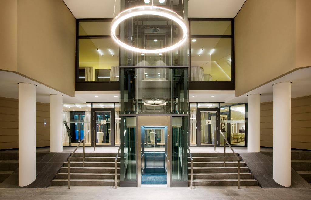 Dresden - Innside Sol Melia Hoteleröffnung