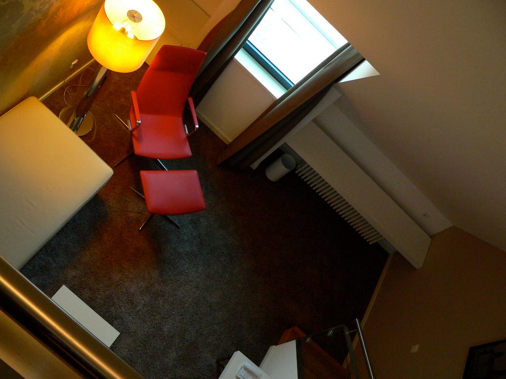 Dresden - Design bis ins Detail im neuen Innside Sol Melia Hotel