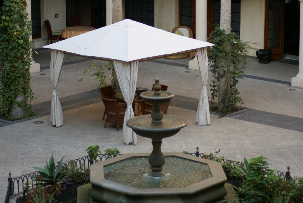 Fuerteventura, Spanien - Hotel Antigua Elba Palace Golf - (08062), Foto: ©Carstino Delmonte (2009)