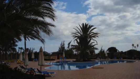 Fuerteventura, Spanien - Hotel Antigua Elba Palace Golf - (07581), Foto: ©Carstino Delmonte (2009)