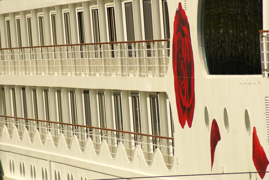 A-Rosa Viva - Rhein-Mosel Kreuzfahrt