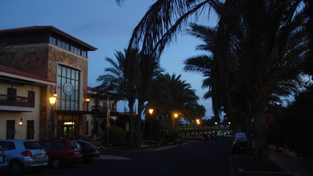 Fuerteventura, Spanien - Hotel Antigua Elba Palace Golf - (07572), Foto: ©Carstino Delmonte (2009)