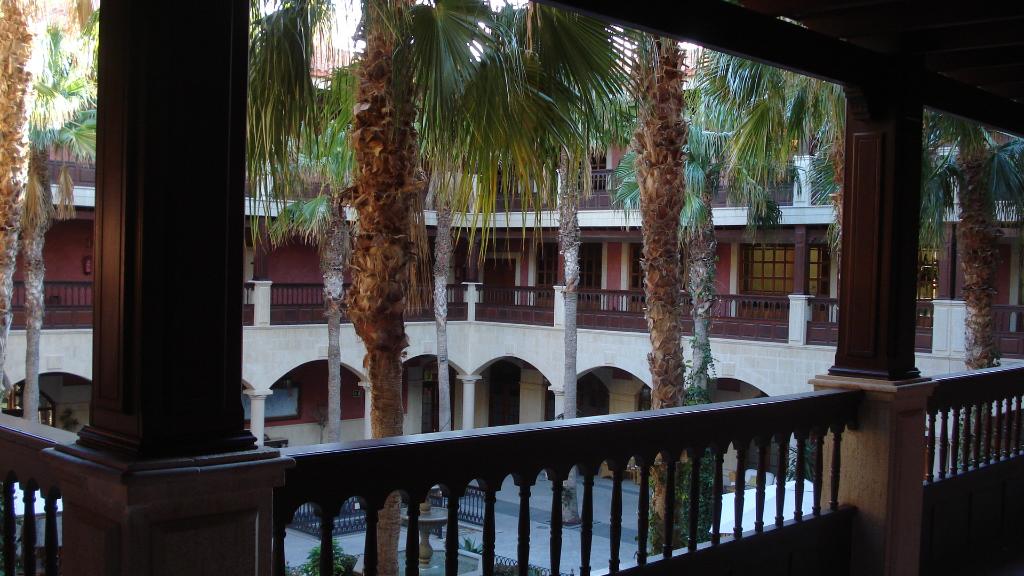Fuerteventura, Spanien - Hotel Antigua Elba Palace Golf - (07560), Foto: ©Carstino Delmonte (2009)