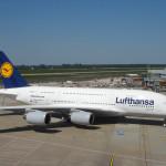 Flughafen München und Lufthansa rüsten sich für weltweit größtes Passagierflugzeug