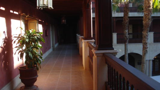 Fuerteventura, Spanien - Hotel Antigua Elba Palace Golf - (07558), Foto: ©Carstino Delmonte (2009)