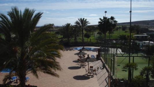 Fuerteventura, Spanien - Hotel Antigua Elba Palace (07534), Foto: ©Carstino Delmonte (2009)
