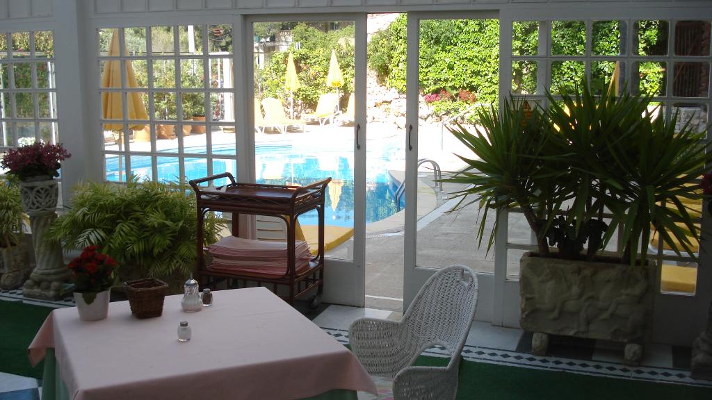 Hotel BonSol - Illetas, Mallorca