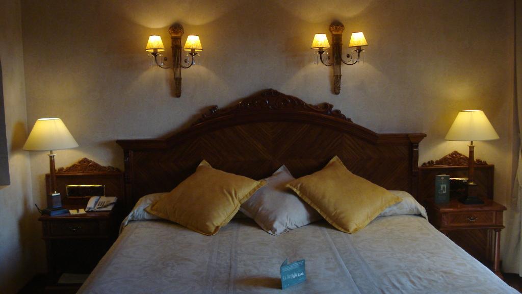 Fuerteventura, Spanien - Hotel Antigua Elba Palace Golf - (07526), Foto: ©Carstino Delmonte (2009)