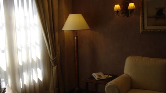 Fuerteventura, Spanien - Hotel Antigua Elba Palace Golf - (97530), Foto: ©Carstino Delmonte (2009)
