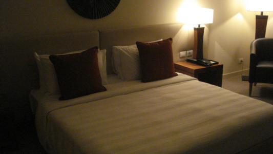 Milano, Italien - Hotel The Chedi (07056), Foto: ©Carstino Delmonte (2008)