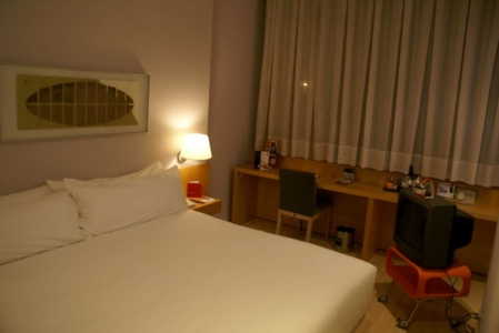 Tryp Hotel Barcelona Airport
