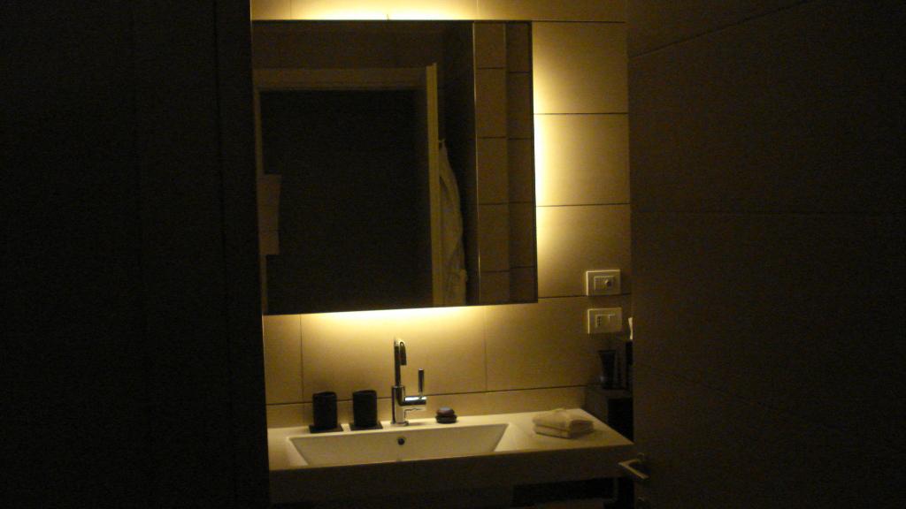 Milano, Italien - Hotel The Chedi (07057), Foto: ©Carstino Delmonte (2008)