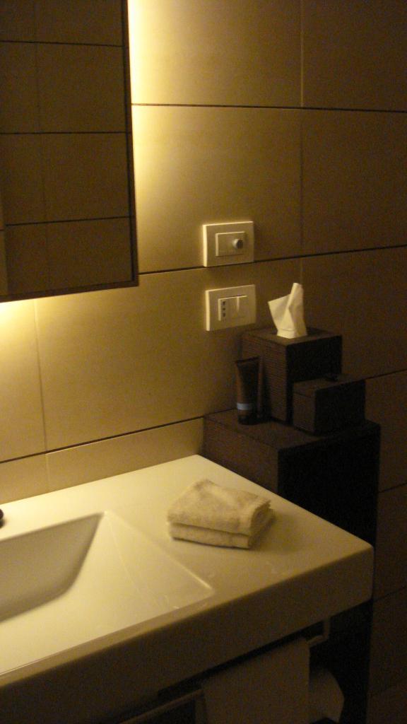 Milano, Italien - Hotel The Chedi (07070), Foto: ©Carstino Delmonte (2008)