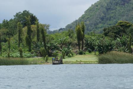 Guatemala - Atitlan-See