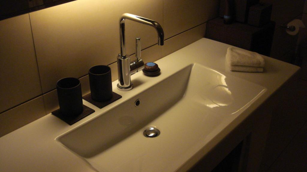 Milano, Italien - Hotel The Chedi (07071), Foto: ©Carstino Delmonte (2008)