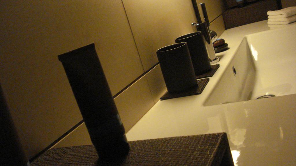 Milano, Italien - Hotel The Chedi (07082), Foto: ©Carstino Delmonte (2008)