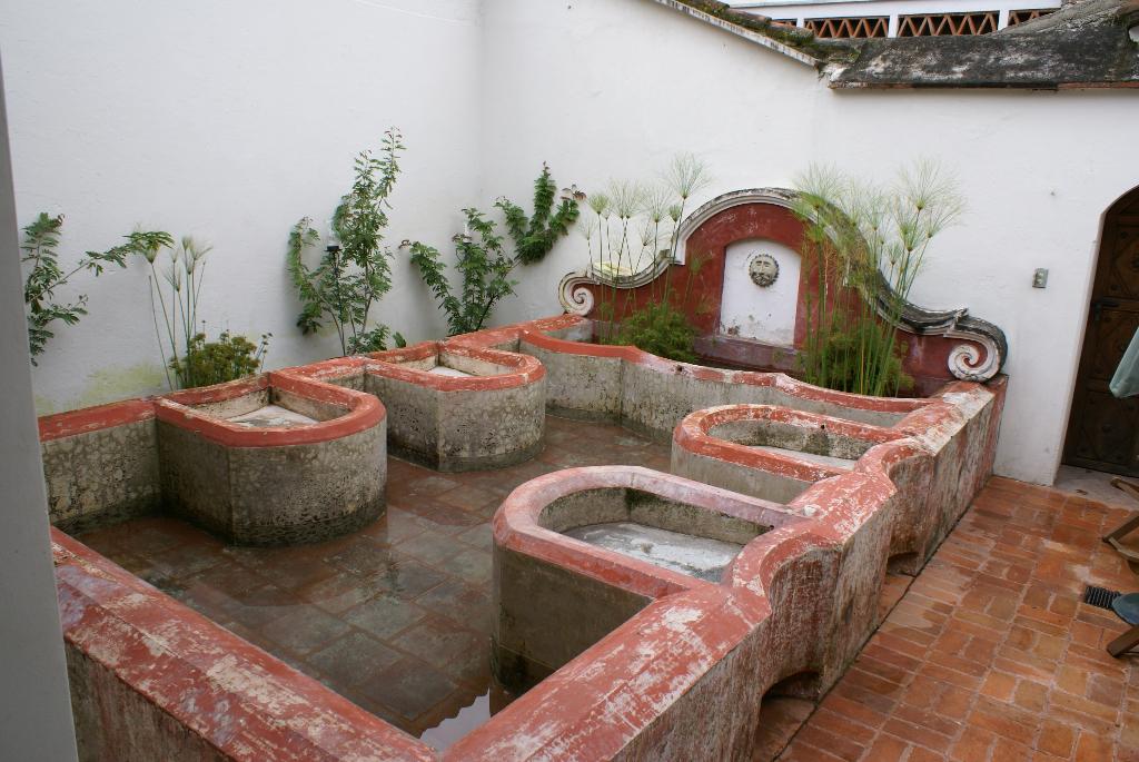 Antigua, Guatemala - Vista Real Hotel